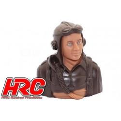 HRC38058A Accessoire pour Avion - Pilote - 1/5 - 105 x 95 x 60mm (Lo x La x P)