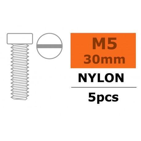 Fil silicone 12 gauge haute performance BLANC (1m)