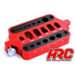 HRC4086 Outil - TSW - Support à souder Pro