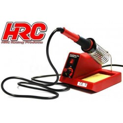HRC4091B Outil - Station de soudage HRC 240V / 58W - PRO RC High Efficiency