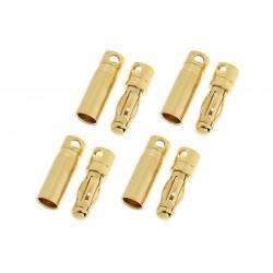 4289 A215, A8T Membranes d'amortisseurs 2e génération+ bouchons