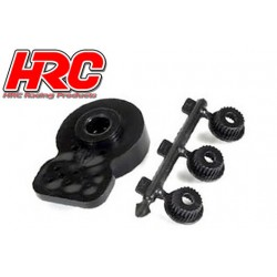 HRC41124 Sauve-servo - 1/8 - Universel - Extra Hard