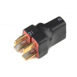 GF-1322-010 Power Y-Connector - Serial - Deans - 1 pc