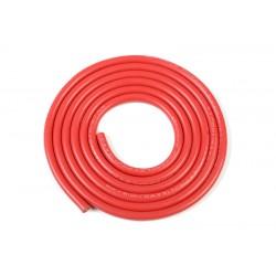 GF-1341-040 cble silicone - Powerflex PRO+ - Rouge - 14AWG - 1018/0.05 Brins - DE 3.5mm - 1m