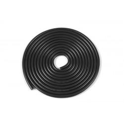 GF-1341-071 cble silicone - Powerflex PRO+ - Noir - 20AWG - 255/0.05 Brins - DE 1.8mm - 1m