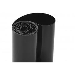 GF-1450-041 Gaine thermoretractable 46mm - Noir - 1m