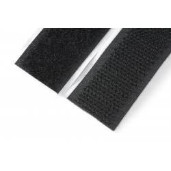 GF-1470-001 Velcro autocollants - Large 20mm - 50 cm