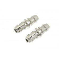 GF-2013-001 Coupleur de durit - 2mm - 2 pcs