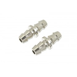 GF-2013-002 Coupleur de durit - 3mm - 2 pcs