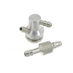 GF-2015-004 Valve de remplissage - Grand modèle - version essence - 1 pc