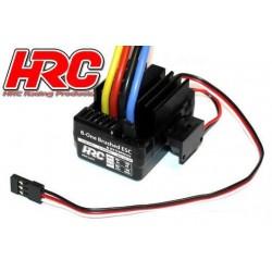 HRC5601 Variateur électronique - HRC B-One - Etanche - 40/180A - Limite 12T