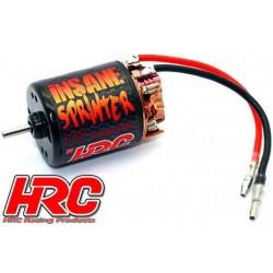 HRC5631-13 Moteur électrique - Type 540 - Insane Sprinter 13T