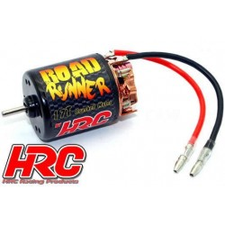 HRC5631-17 Moteur électrique - Type 540 - Road Runner 17T