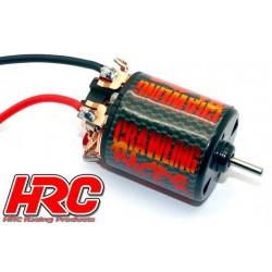 HRC5631-40 Moteur électrique - Type 540 - Crawling Racer 40T