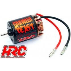 HRC5631-60 Moteur électrique - Type 540 - Crawler Beast 60T