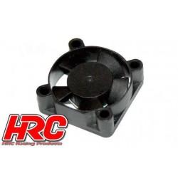 HRC5830J Ventilateur 25x25 - Brushless - 5~9 VDC - Prise servo JR