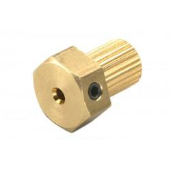 GF-4004-001 Insert de cardan - axe 2mm - 1 pc