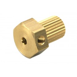 GF-4004-002 Insert de cardan - axe 2.3mm - 1 pc