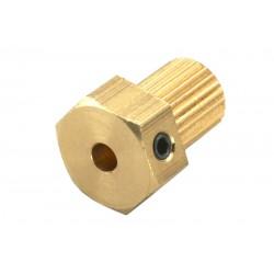 GF-4004-003 Insert de cardan - axe 3mm - 1 pc