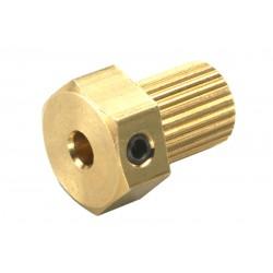 GF-4004-004 Insert de cardan - axe 3.2mm - 1 pc