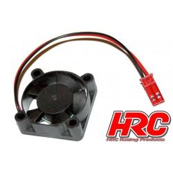 HRC5831 Ventilateur 30x30 - Brushless - 5~9 VDC - Prise BEC