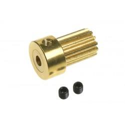 GF-4006-003 Insert de cardan Flex 12 - Axe Dia. 3.2mm - 1 pc