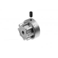GF-4007-001 Insert de cardan Flex 18 - Axe Dia. 3mm - 1 pc