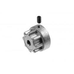 GF-4007-003 Insert de cardan Flex 18 - Axe Dia. 4mm - 1 pc