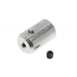 GF-4008-001 Insert de cardan Torque - Axe Dia. 2mm - 1 pc