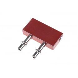 GF-4012-001 Refroidisseur à l'eau pour variateur - 12x24x5mm - 1 pc