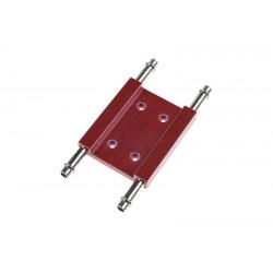 GF-4012-003 Refroidisseur à l'eau pour variateur - 31x37x6mm - 1 pc