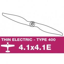 AP-04141E APC - Hélice électrique - Type 400 - 4.1X4.1E