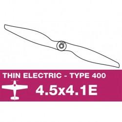 AP-04541E APC - Hélice électrique - Type 400 – 4.5X4.1E