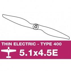 AP-05145E APC - Hélice électrique - Type 400 - 5.1X4.5E