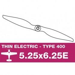 AP-053625E APC - Hélice électrique - Type 400 – 5.25X6.25E