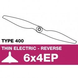 AP-06040EP APC - Hélice électrique - fine - Propulsive - 6X4EP