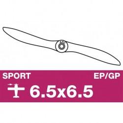 AP-06565 APC - Hélice sport - EP/GP - 6.5X6.5