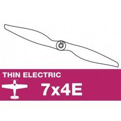 AP-07040E APC - Hélice électrique - fine - 7X4E