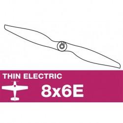 AP-08060E APC - Hélice électrique - fine - 8X6E