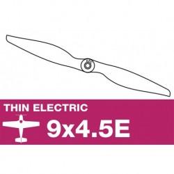 AP-09045E APC - Hélice électrique - fine - 9X4.5E