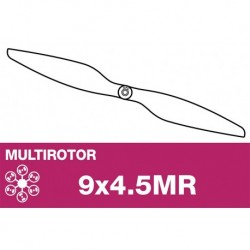 AP-09045MR APC - Hélice multi rotor - 9X4.5MR