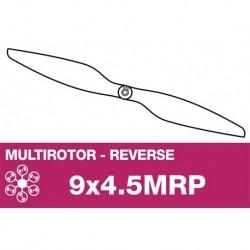 AP-09045MRP APC - Hélice multi rotor - Propulsive - 9X4.5MRP