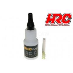 HRC6041 Lubrifiant - Dry Fluid Extreme - Cars (pignons externes) – 20ml