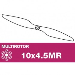 AP-10045MR APC - Hélice multi rotor - 10X4.5MR