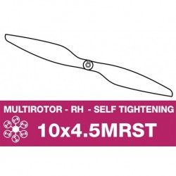 AP-10045MRST APC - Hélice multi rotor - Self Tightening - 10X4.5MR(ST)