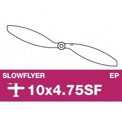 AP-10047SF APC - Hélice Slowflyer - 10X4.7SF