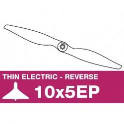AP-10050EP APC - Hélice électrique - fine - Propulsive - 10X5EP