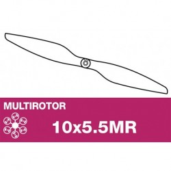 AP-10055MR APC - Hélice multi rotor - 10X5.5MR