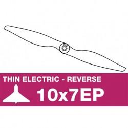 AP-10070EP APC - Hélice électrique - fine - Propulsive - 10X7EP