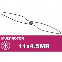 AP-11045MR APC - Hélice multi rotor - 11X4.5MR